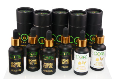 full spectrum cbd tinctures for pets and humans