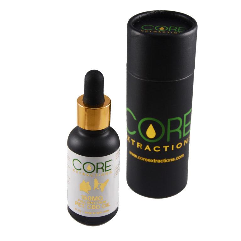 organic non gmo cbd oil for pets