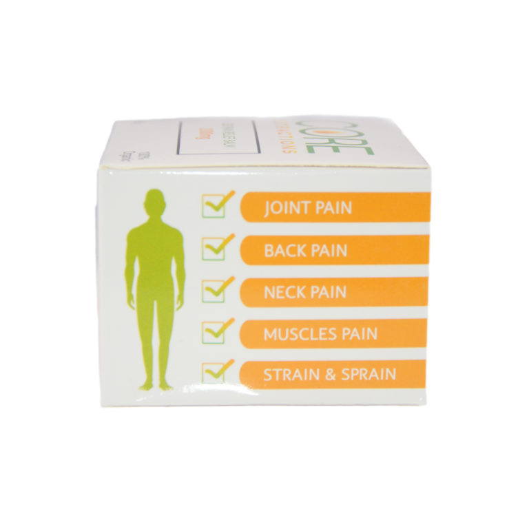 cbd ointment for pain