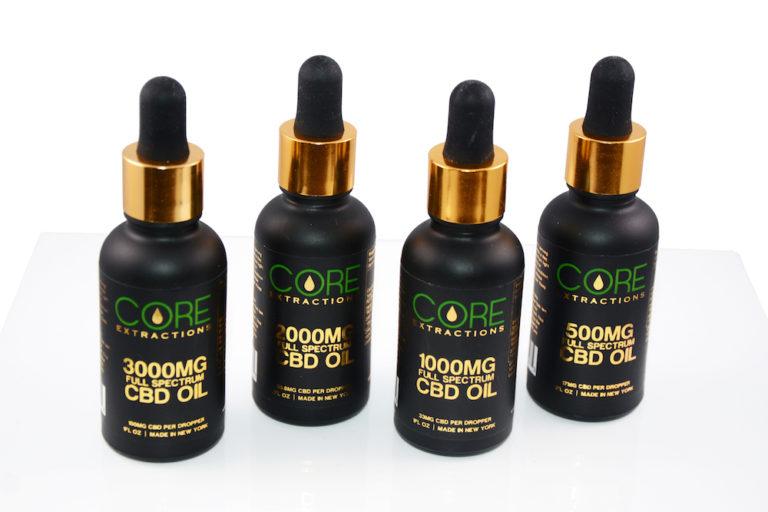 organic zero thc cbd oil for sale