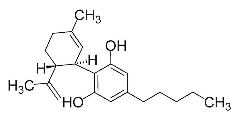 types of cannabinoids